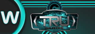 TRUgaming Panel
